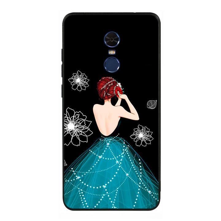 Ốp lưng viền TPU cho điện thoại Xiaomi Redmi Note 4 - Girl 04 - 1191557 , 5908638381223 , 62_4938635 , 200000 , Op-lung-vien-TPU-cho-dien-thoai-Xiaomi-Redmi-Note-4-Girl-04-62_4938635 , tiki.vn , Ốp lưng viền TPU cho điện thoại Xiaomi Redmi Note 4 - Girl 04