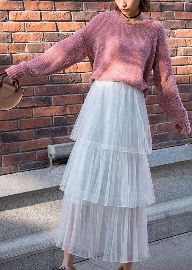 Váy Lưới 3 Tầng Nữ Thời Trang