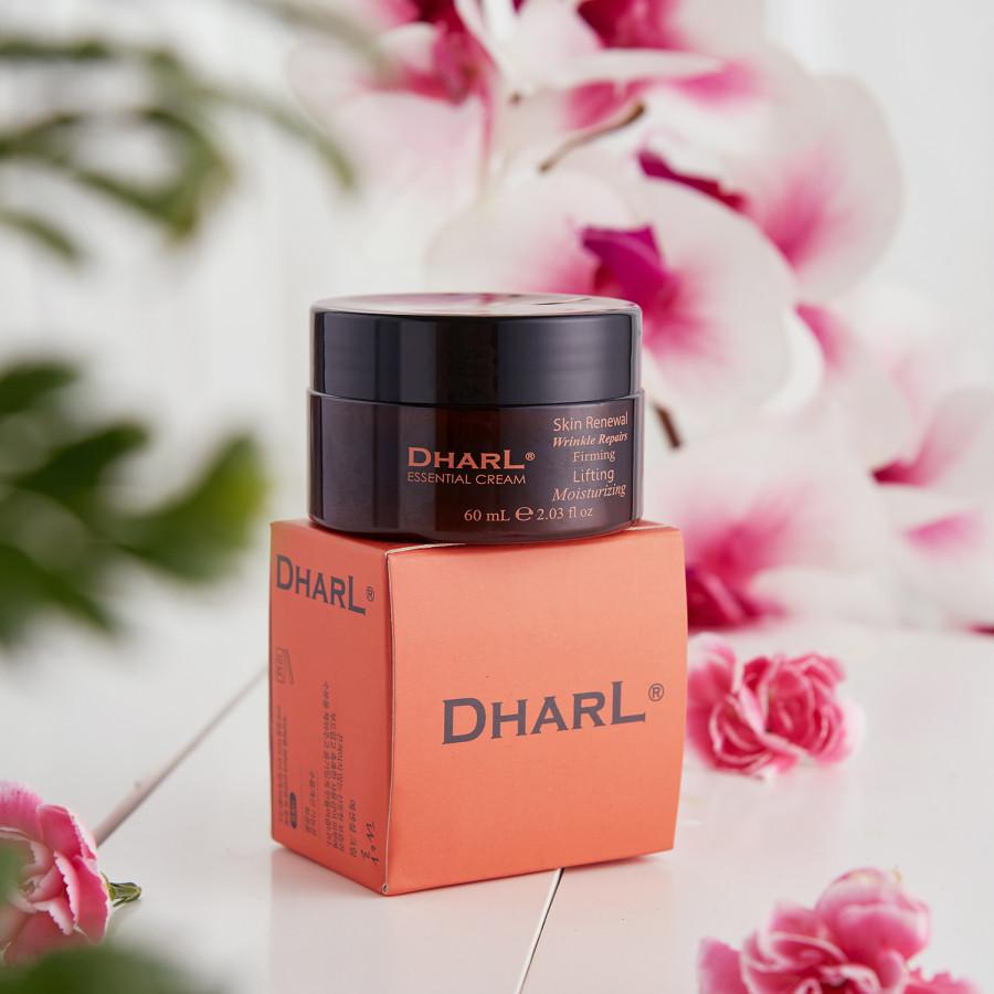 Dharl Essencetial Cream - Kem Dưỡng Trẻ Hóa Da