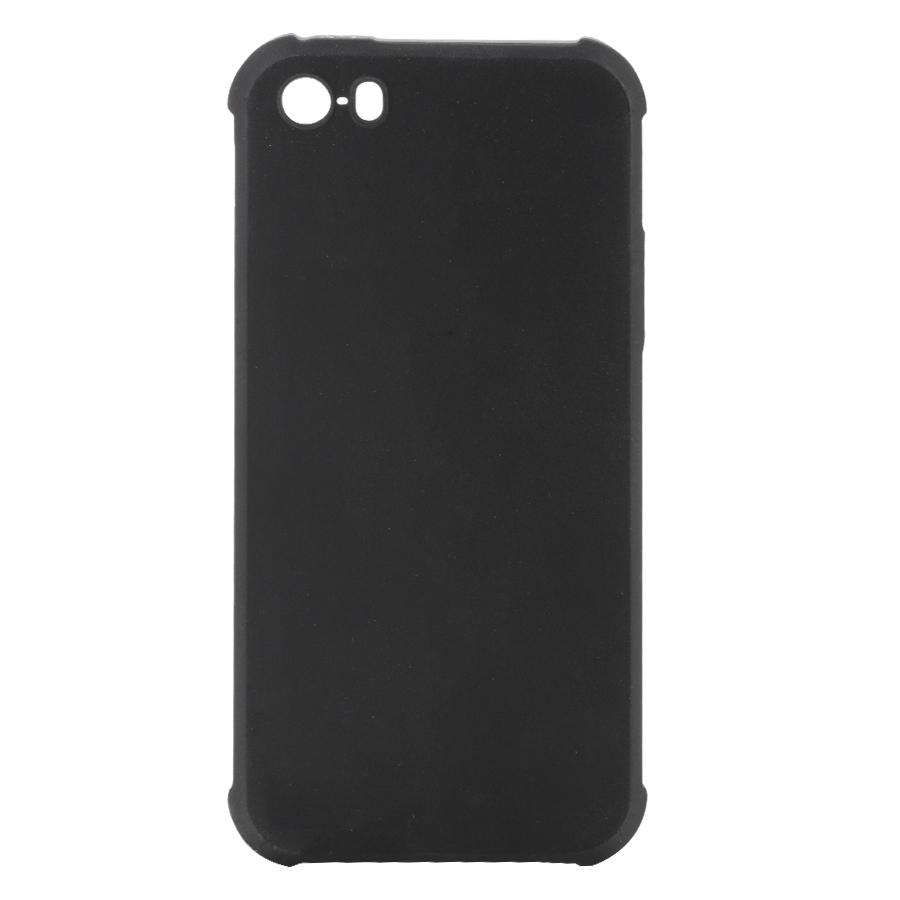Ốp Lưng TPU Chống Sốc Dành Cho iPhone 5 / 5S / 5SE