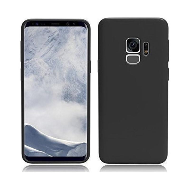 Ốp Lưng Dẻo Dành Cho Samsung S9