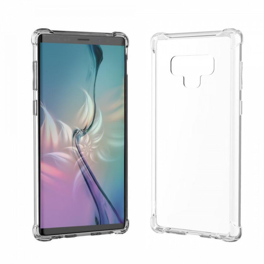Ốp Lưng Nhựa Dẻo Cho Samsung Note 9 (6.4 inch) - 9668640 , 5501433104525 , 62_14770879 , 168000 , Op-Lung-Nhua-Deo-Cho-Samsung-Note-9-6.4-inch-62_14770879 , tiki.vn , Ốp Lưng Nhựa Dẻo Cho Samsung Note 9 (6.4 inch)