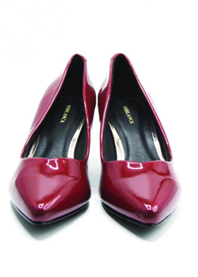 Giày Bít Nhọn Thời Trang 5050BN0051 Sablanca