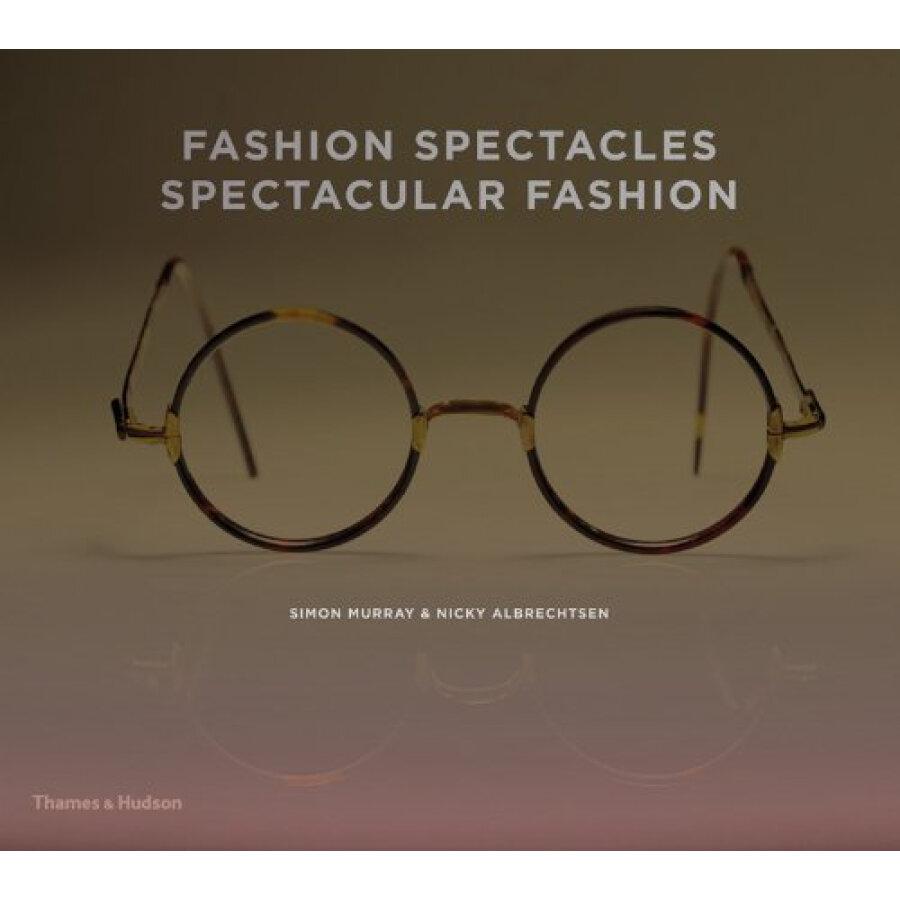 Fashion Spectacles Spectacular Fashion - 1242539 , 9390115944452 , 62_5286049 , 994000 , Fashion-Spectacles-Spectacular-Fashion-62_5286049 , tiki.vn , Fashion Spectacles Spectacular Fashion