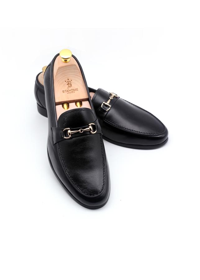 Giày lười nam Btahome Lx219