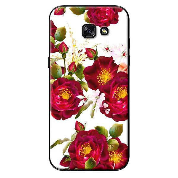 Ốp lưng dành cho Samsung Galaxy A3 (2017) - Hoa Hồng Nhị Vàng Nền Trắng - 1436412 , 5871535197443 , 62_7594543 , 150000 , Op-lung-danh-cho-Samsung-Galaxy-A3-2017-Hoa-Hong-Nhi-Vang-Nen-Trang-62_7594543 , tiki.vn , Ốp lưng dành cho Samsung Galaxy A3 (2017) - Hoa Hồng Nhị Vàng Nền Trắng