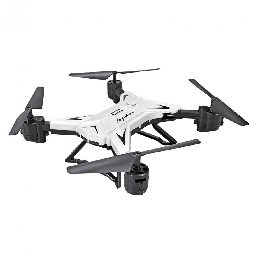 Flycam Quadcopter Điều Khiển Từ Xa KY601S - 1762709 , 7415638261083 , 62_12441452 , 1359000 , Flycam-Quadcopter-Dieu-Khien-Tu-Xa-KY601S-62_12441452 , tiki.vn , Flycam Quadcopter Điều Khiển Từ Xa KY601S