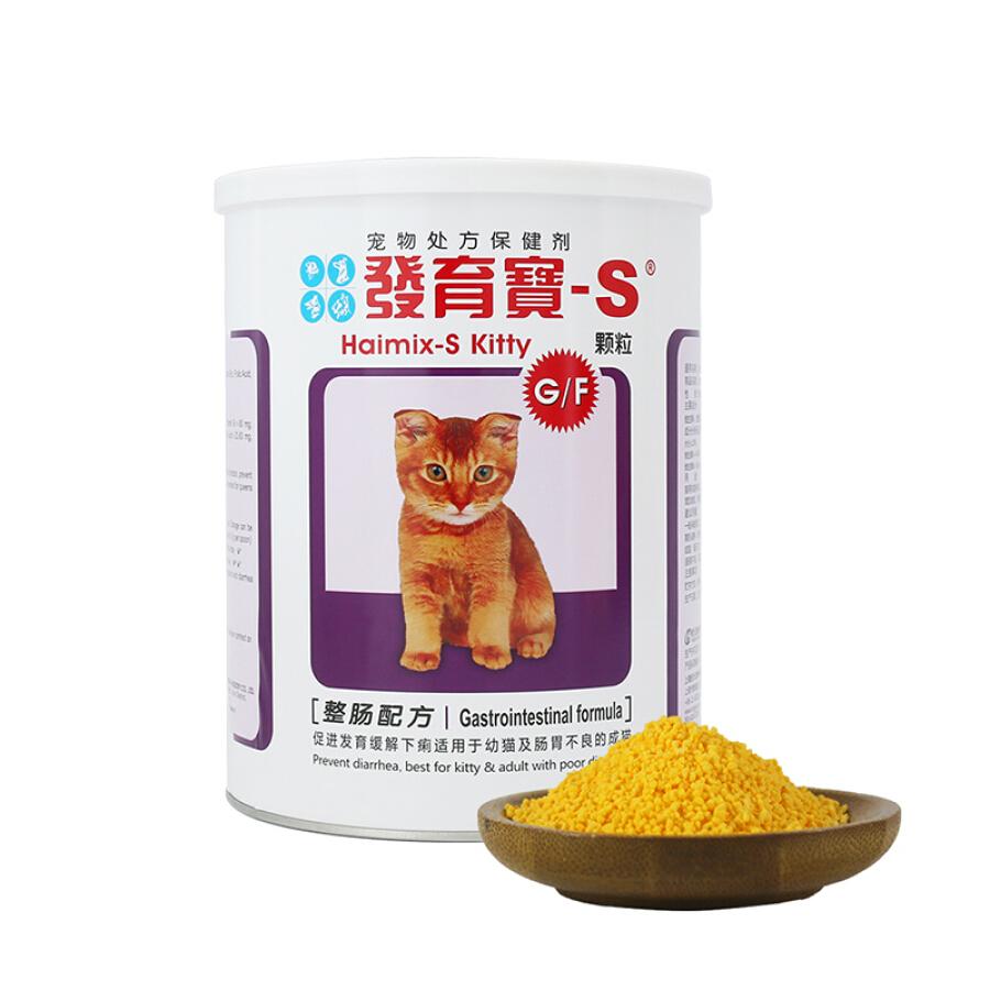 Thức Ăn Lợi Khuẩn Cho Mèo Con Xinyuan OCFG/F3 350g
