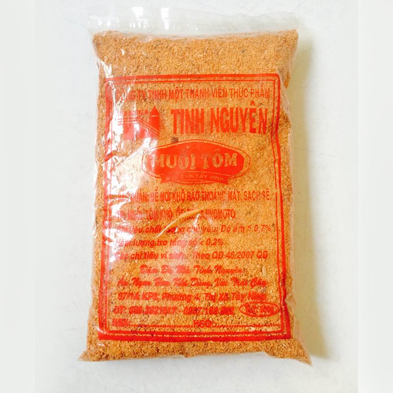 Muối Tôm Tây Ninh L3 500g