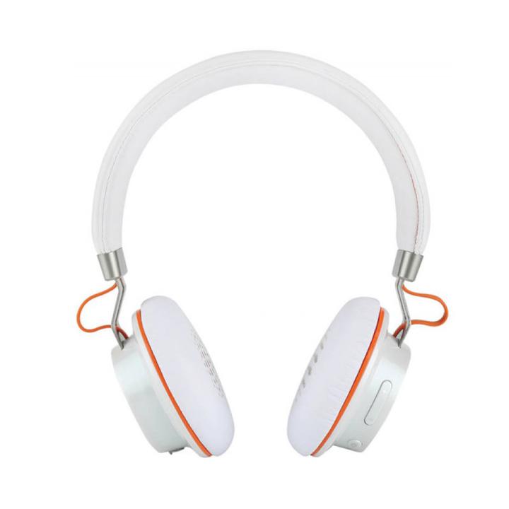 Tai nghe Bluetooth chụp tai Remax RB-195HB - Hàng nhập khẩu - 9507917 , 9047982264311 , 62_16754377 , 929000 , Tai-nghe-Bluetooth-chup-tai-Remax-RB-195HB-Hang-nhap-khau-62_16754377 , tiki.vn , Tai nghe Bluetooth chụp tai Remax RB-195HB - Hàng nhập khẩu