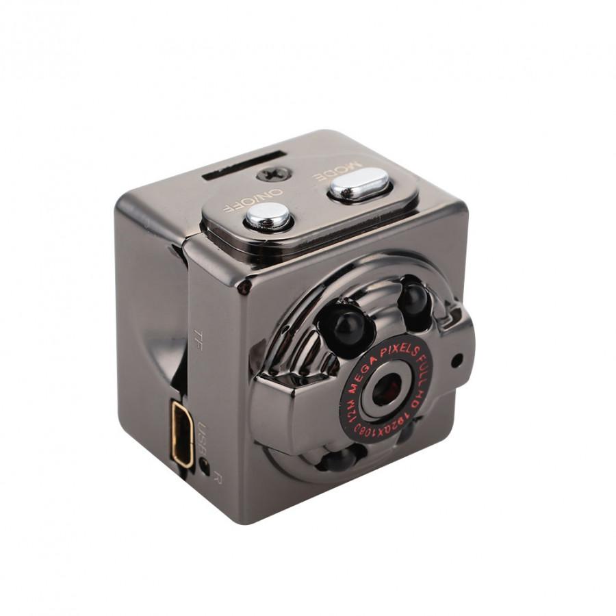 Sport Camera DV HD DVR Camera Mini Safety Security DV Mini Camera Night Vision 640x480 Motion Detection Micro Camera Monitors