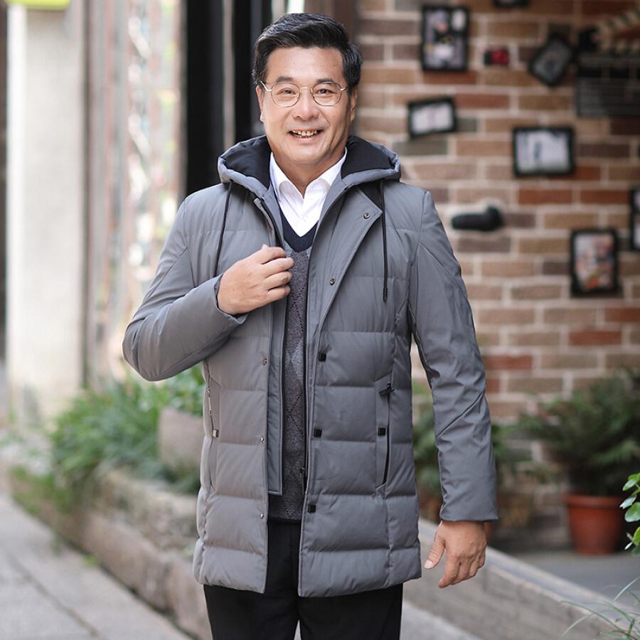 Áo Khoác Nam Hengyuanxiang - 2008386 , 8387219157209 , 62_8775224 , 2692000 , Ao-Khoac-Nam-Hengyuanxiang-62_8775224 , tiki.vn , Áo Khoác Nam Hengyuanxiang