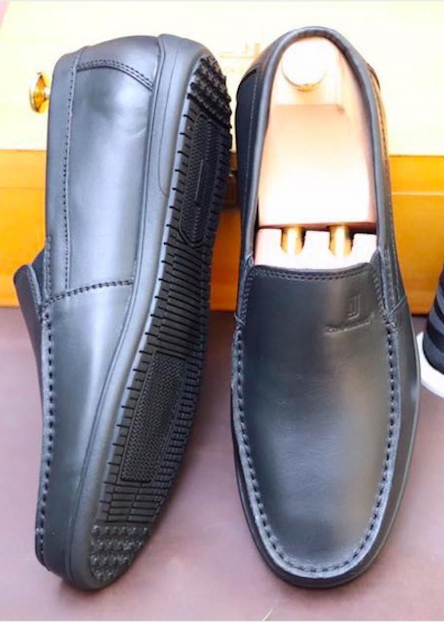 Giày mọi nam da bò cao cấp siêu mềm màu đen GMN840 - 9898960 , 3466829239965 , 62_19639037 , 1290000 , Giay-moi-nam-da-bo-cao-cap-sieu-mem-mau-den-GMN840-62_19639037 , tiki.vn , Giày mọi nam da bò cao cấp siêu mềm màu đen GMN840