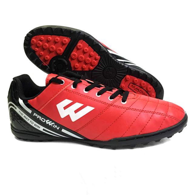 Giày Đá Bóng Nam Prowin RX Đỏ