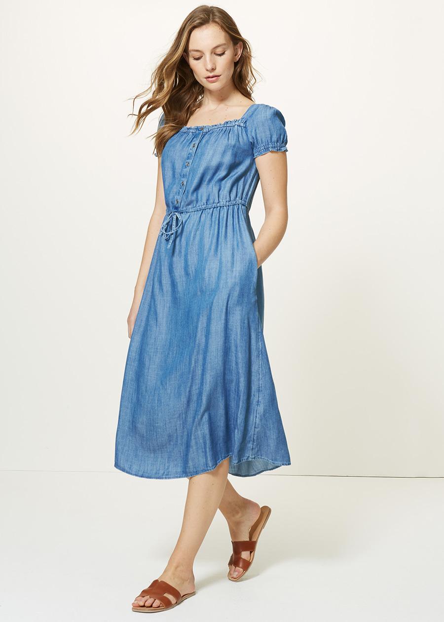 Đầm Suông Nữ Marks  Spencer T425609SA