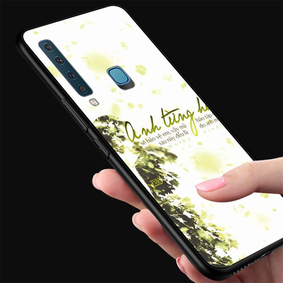 Ốp kính cường lực dành cho điện thoại Samsung Galaxy A9 2018/A9 Pro - M20 - ngôn tình tâm trạng - tinh2102 - 863398 , 9632075845494 , 62_14829443 , 208000 , Op-kinh-cuong-luc-danh-cho-dien-thoai-Samsung-Galaxy-A9-2018-A9-Pro-M20-ngon-tinh-tam-trang-tinh2102-62_14829443 , tiki.vn , Ốp kính cường lực dành cho điện thoại Samsung Galaxy A9 2018/A9 Pro - M20 - ngôn