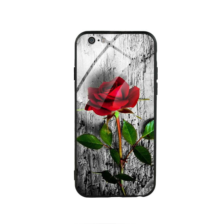 Ốp lưng kính cường lực cho điện thoại Iphone 6/6s - Rose 09 - 5991753 , 8688317314113 , 62_14812078 , 250000 , Op-lung-kinh-cuong-luc-cho-dien-thoai-Iphone-6-6s-Rose-09-62_14812078 , tiki.vn , Ốp lưng kính cường lực cho điện thoại Iphone 6/6s - Rose 09