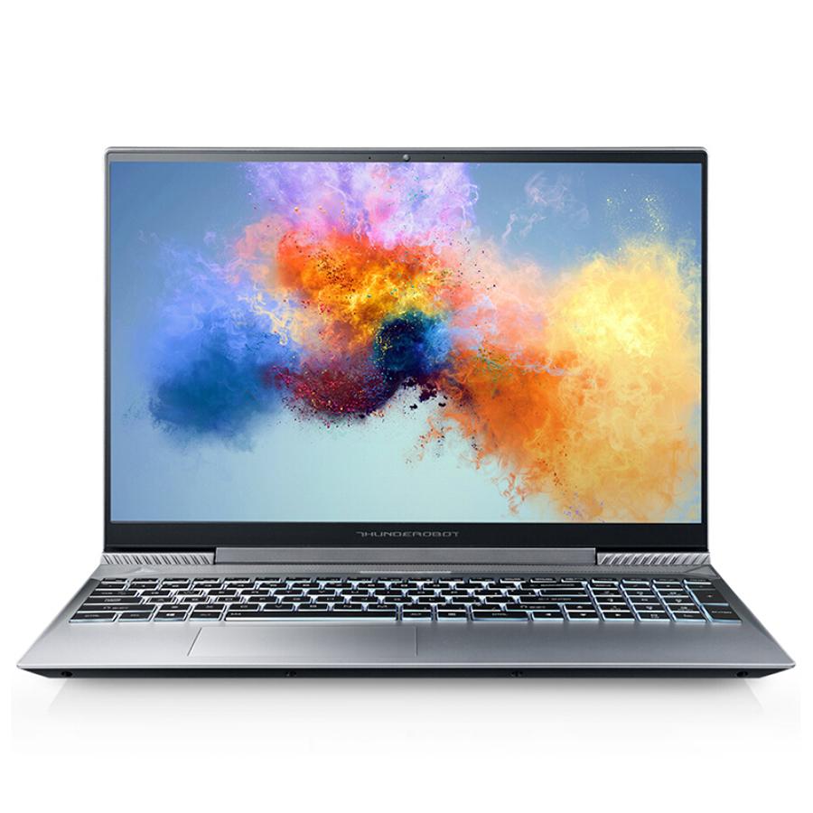 Laptop ThundeRobot 911GT 17.3inch (i7-8750H 8G 128G+1T GTX1060 6G Win10 )
