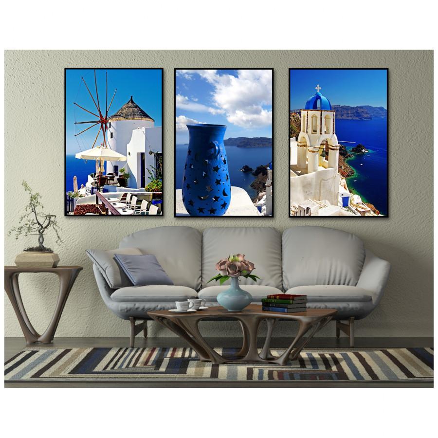 Tranh Canvas | Tranh treo tường đẹp | Canvas_039