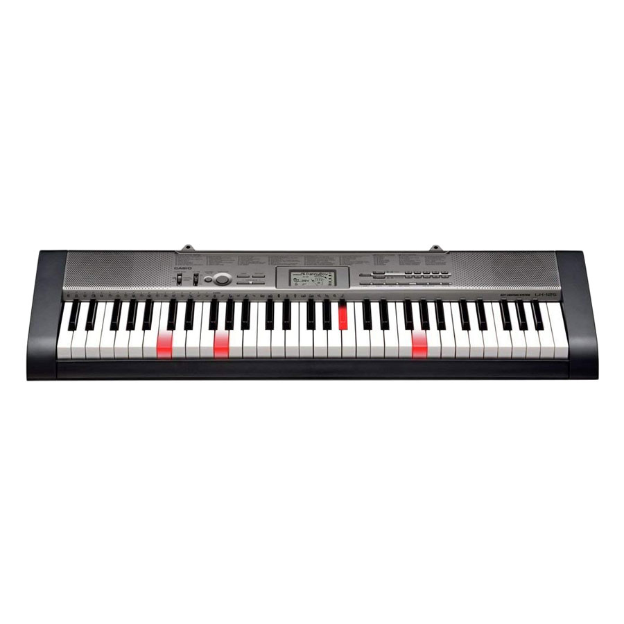 Đàn Organ Casio LK125 - 1012240 , 8047381056495 , 62_2836593 , 4750000 , Dan-Organ-Casio-LK125-62_2836593 , tiki.vn , Đàn Organ Casio LK125