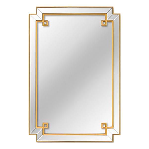 Gương Trang Trí Phòng Ngủ UniUni 32EL0018