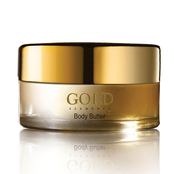 Gold Elements Body Butter Supreme