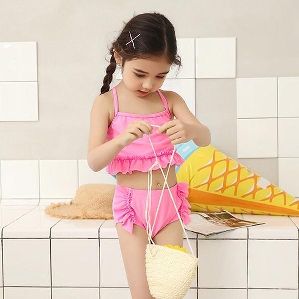 Bộ Bikini bèo cho bé gái AB50631-BJB - 1495981 , 1376610956990 , 62_12418779 , 475000 , Bo-Bikini-beo-cho-be-gai-AB50631-BJB-62_12418779 , tiki.vn , Bộ Bikini bèo cho bé gái AB50631-BJB