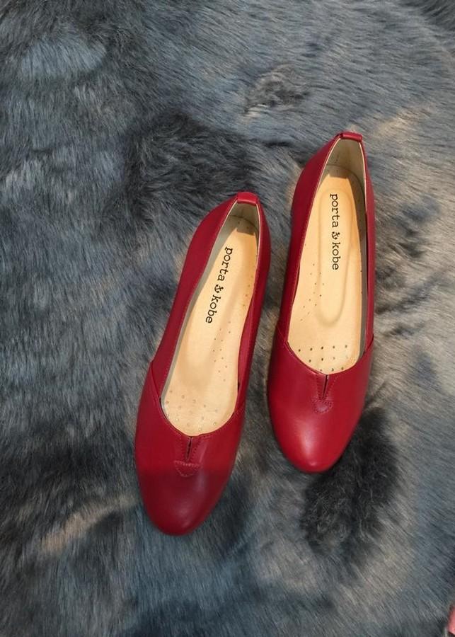 Giày búp bê  đỏ prota kobe BB2 - 5186673805335,62_13515318,420000,tiki.vn,Giay-bup-be-do-prota-kobe-BB2-62_13515318,Giày búp bê  đỏ prota kobe BB2