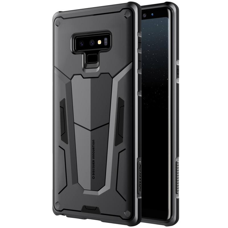 Ốp Lưng chống sốc cho Samsung Note 9 (Đen) - Nillkin Defender II chính hãng Nillkin - 4849541 , 5151439822383 , 62_16196758 , 250000 , Op-Lung-chong-soc-cho-Samsung-Note-9-Den-Nillkin-Defender-II-chinh-hang-Nillkin-62_16196758 , tiki.vn , Ốp Lưng chống sốc cho Samsung Note 9 (Đen) - Nillkin Defender II chính hãng Nillkin