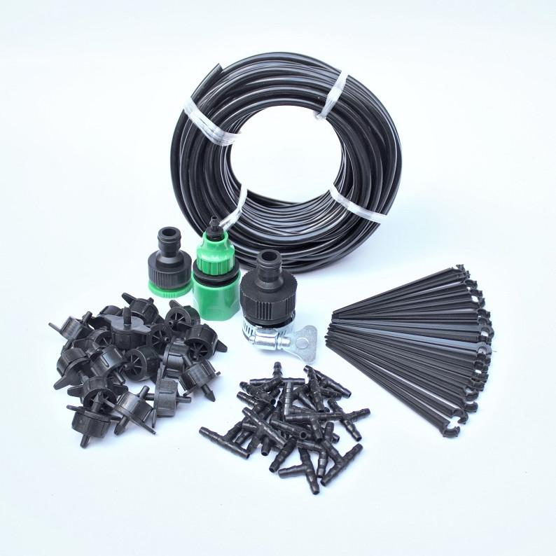 Bộ Kit 18 Đầu nhỏ giọt 8lit đầy đủ dây, phụ kiện (TX-DIY-061) - 1376991 , 2258667301499 , 62_6656227 , 275000 , Bo-Kit-18-Dau-nho-giot-8lit-day-du-day-phu-kien-TX-DIY-061-62_6656227 , tiki.vn , Bộ Kit 18 Đầu nhỏ giọt 8lit đầy đủ dây, phụ kiện (TX-DIY-061)
