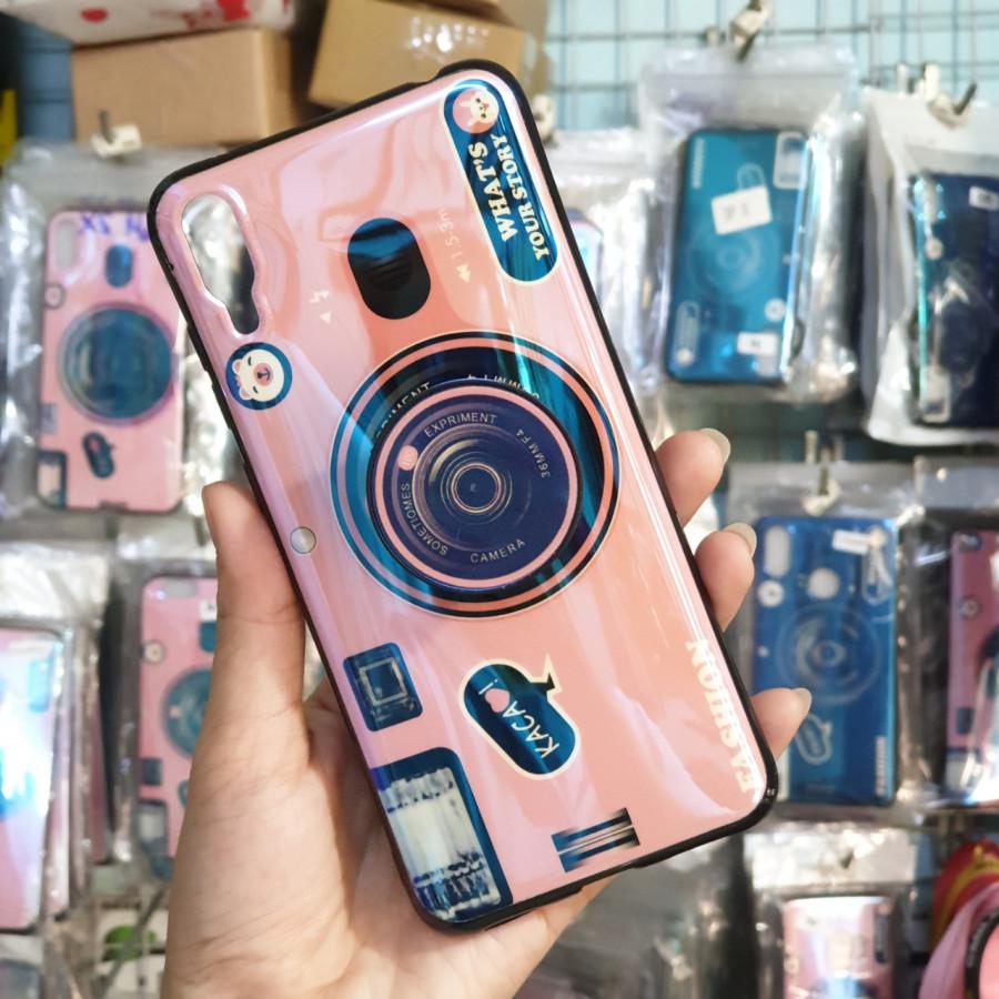 Ốp lưng hình máy ảnh kèm giá đỡ và dây đeo dành cho Huawei Y7 Pro 2019 - 2367487 , 9513272698741 , 62_15501412 , 150000 , Op-lung-hinh-may-anh-kem-gia-do-va-day-deo-danh-cho-Huawei-Y7-Pro-2019-62_15501412 , tiki.vn , Ốp lưng hình máy ảnh kèm giá đỡ và dây đeo dành cho Huawei Y7 Pro 2019