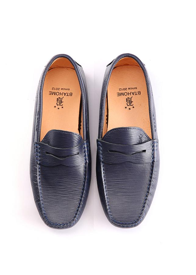 Giày lười nam Btahome Driving Shoes MD6 002-2