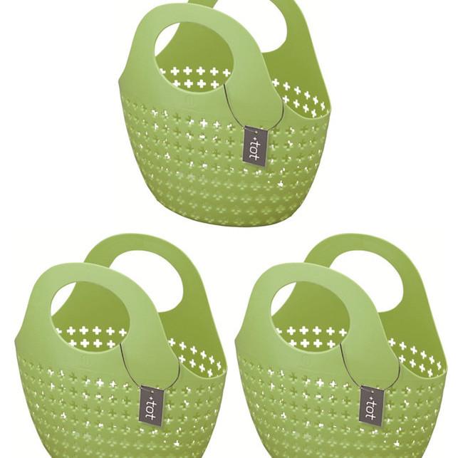 Giỏ nhựa đi chợ đựng đồ đa năng hạn chế túi nilon bảo vệ môi trường - Nội địa Nhật Bản - 4823929 , 7755376826282 , 62_11164727 , 240000 , Gio-nhua-di-cho-dung-do-da-nang-han-che-tui-nilon-bao-ve-moi-truong-Noi-dia-Nhat-Ban-62_11164727 , tiki.vn , Giỏ nhựa đi chợ đựng đồ đa năng hạn chế túi nilon bảo vệ môi trường - Nội địa Nhật Bản