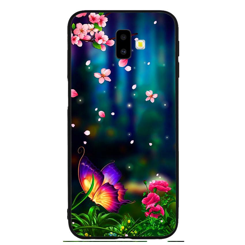 Ốp lưng nhựa cứng viền dẻo TPU cho điện thoại Samsung Galaxy J6 Plus -Spring 04 - 9530994 , 8598742345715 , 62_19546893 , 126000 , Op-lung-nhua-cung-vien-deo-TPU-cho-dien-thoai-Samsung-Galaxy-J6-Plus-Spring-04-62_19546893 , tiki.vn , Ốp lưng nhựa cứng viền dẻo TPU cho điện thoại Samsung Galaxy J6 Plus -Spring 04