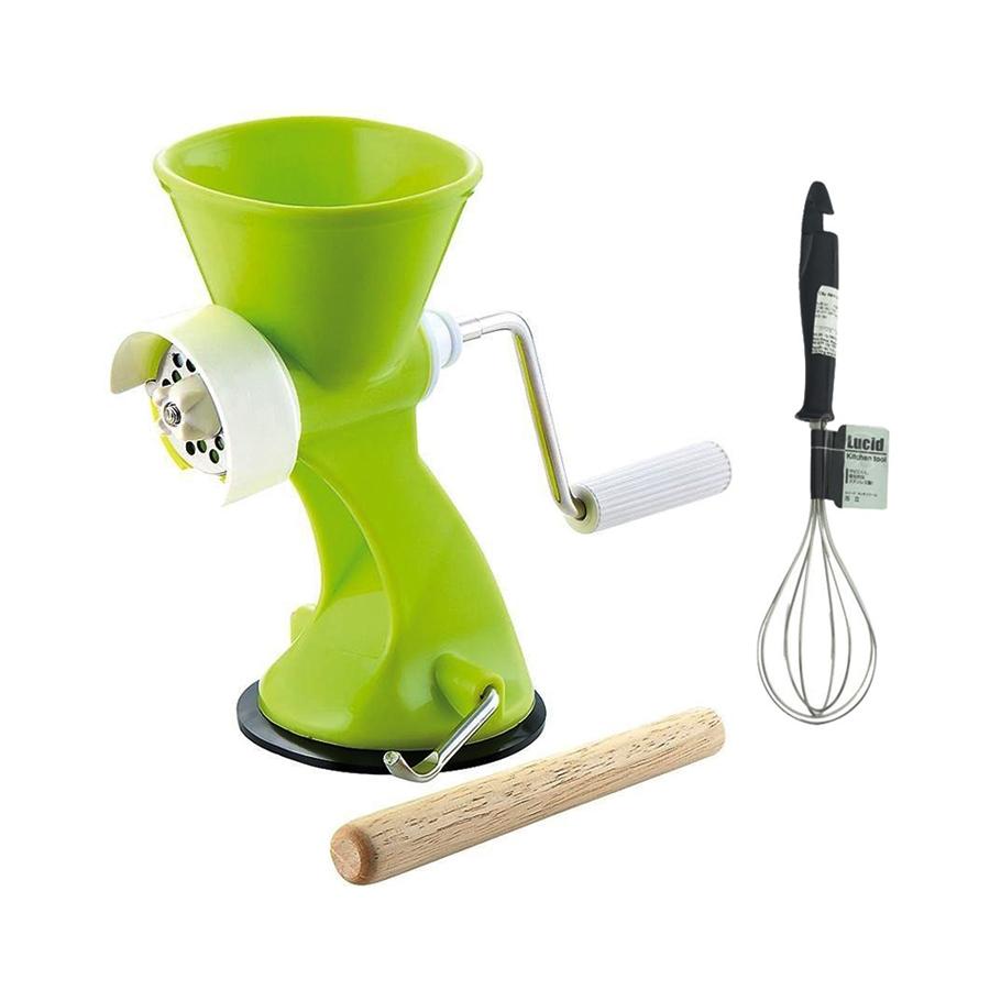 Combo Máy xay thịt cầm tay Vegetable Club (Giao màu ngẫu nhiên) + Dụng cụ đánh trứng Echo 25cm - nội địa Nhật Bản - 7373214 , 6114857633602 , 62_11185150 , 900000 , Combo-May-xay-thit-cam-tay-Vegetable-Club-Giao-mau-ngau-nhien-Dung-cu-danh-trung-Echo-25cm-noi-dia-Nhat-Ban-62_11185150 , tiki.vn , Combo Máy xay thịt cầm tay Vegetable Club (Giao màu ngẫu nhiên) + Dụng cụ