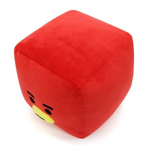 [BT21] Cube Cushion