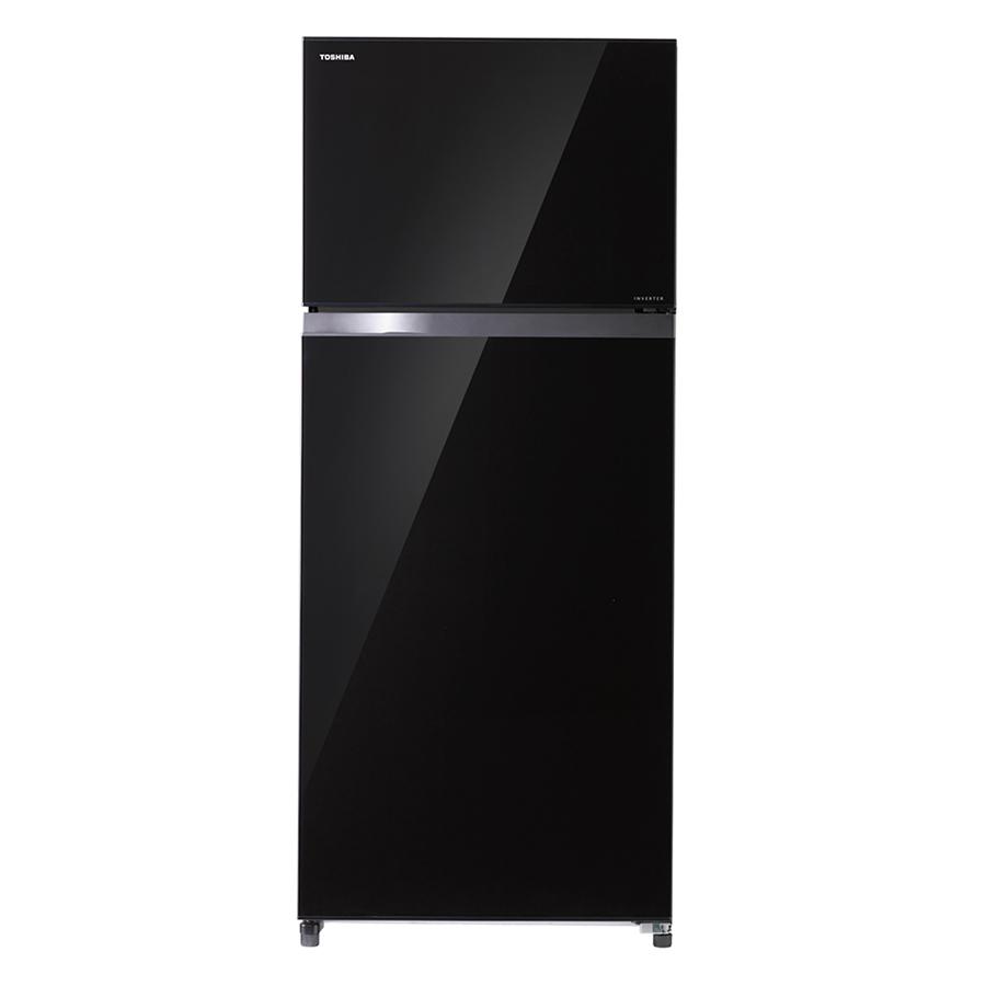 Tủ Lạnh Inverter Toshiba GR-MG39VUBZ-XK (330L) - Hàng chính hãng - 18829789 , 1242304689324 , 62_15731566 , 12290000 , Tu-Lanh-Inverter-Toshiba-GR-MG39VUBZ-XK-330L-Hang-chinh-hang-62_15731566 , tiki.vn , Tủ Lạnh Inverter Toshiba GR-MG39VUBZ-XK (330L) - Hàng chính hãng