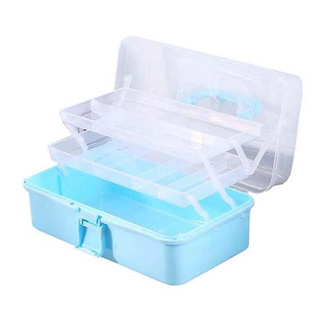 Hộp đựng thuốc gia đình bằng nhựa 3 tầng, nhiều ngăn - 9591277 , 8488273233516 , 62_19764286 , 199000 , Hop-dung-thuoc-gia-dinh-bang-nhua-3-tang-nhieu-ngan-62_19764286 , tiki.vn , Hộp đựng thuốc gia đình bằng nhựa 3 tầng, nhiều ngăn