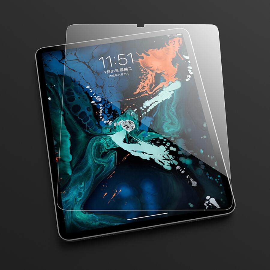 Dán Màn Hình iPad Pro Apple 2018 ESK (11 Inch) - 18347374 , 6867673525964 , 62_10416920 , 251000 , Dan-Man-Hinh-iPad-Pro-Apple-2018-ESK-11-Inch-62_10416920 , tiki.vn , Dán Màn Hình iPad Pro Apple 2018 ESK (11 Inch)