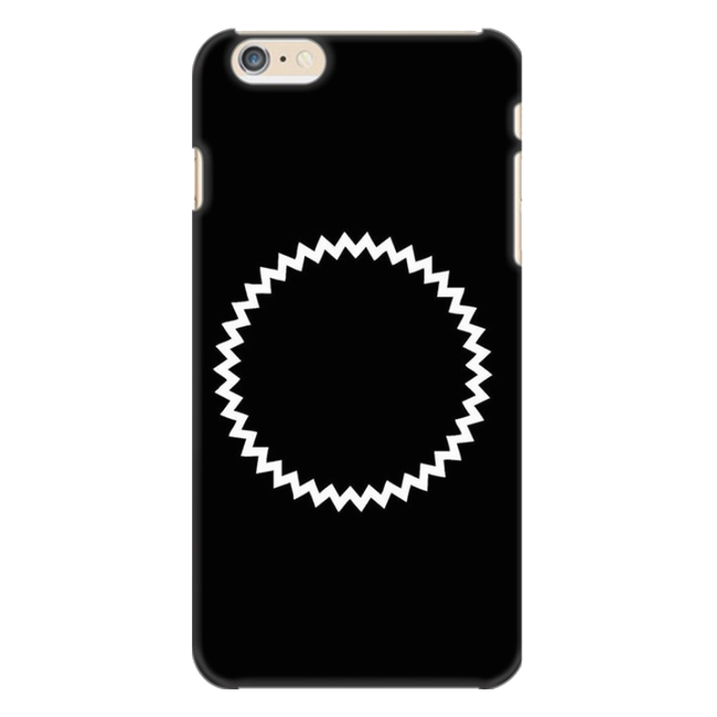 Ốp Lưng Dành Cho iPhone 6 Plus - Mẫu 152