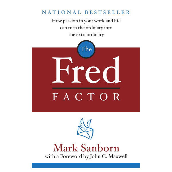 The Fred Factor - 1319045 , 8571187865314 , 62_5308919 , 315000 , The-Fred-Factor-62_5308919 , tiki.vn , The Fred Factor