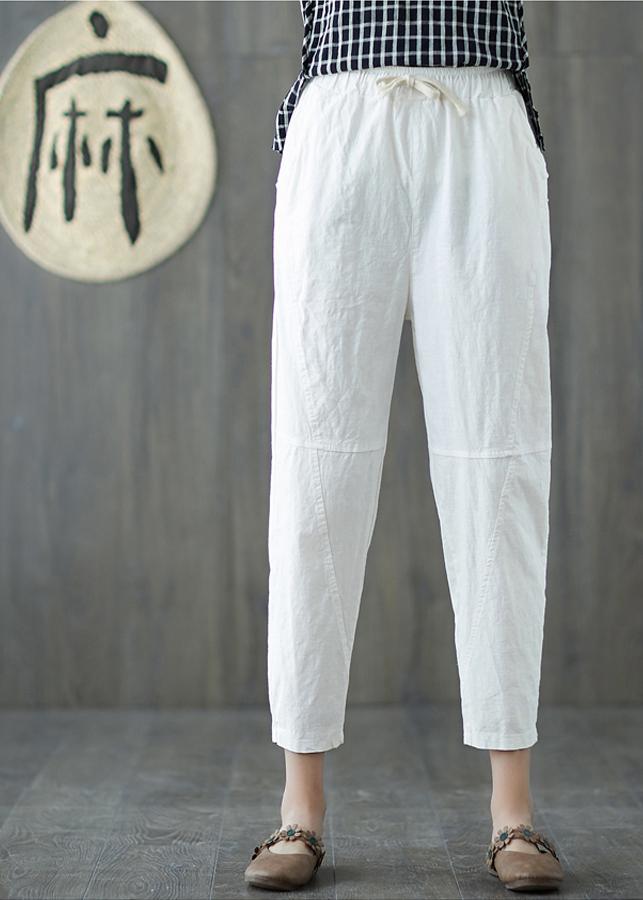 Quần baggy nữ lưng thun vải đũi thiết kế độc đáo 00115 - 9906805 , 6770268886251 , 62_19751399 , 500000 , Quan-baggy-nu-lung-thun-vai-dui-thiet-ke-doc-dao-00115-62_19751399 , tiki.vn , Quần baggy nữ lưng thun vải đũi thiết kế độc đáo 00115