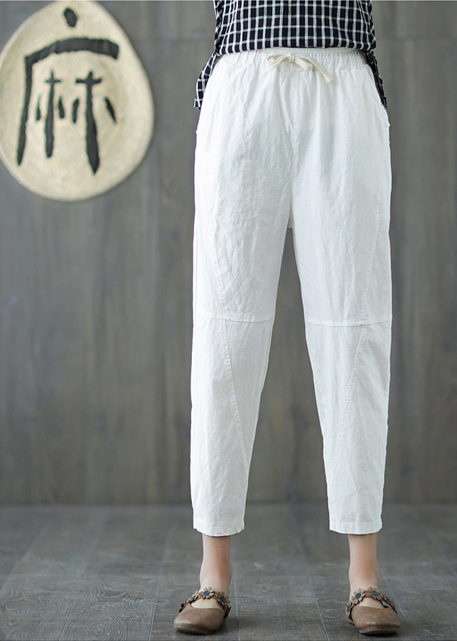 Quần baggy nữ lưng thun vải đũi thiết kế độc đáo 00115 - 9906807 , 6246376320555 , 62_19751403 , 500000 , Quan-baggy-nu-lung-thun-vai-dui-thiet-ke-doc-dao-00115-62_19751403 , tiki.vn , Quần baggy nữ lưng thun vải đũi thiết kế độc đáo 00115