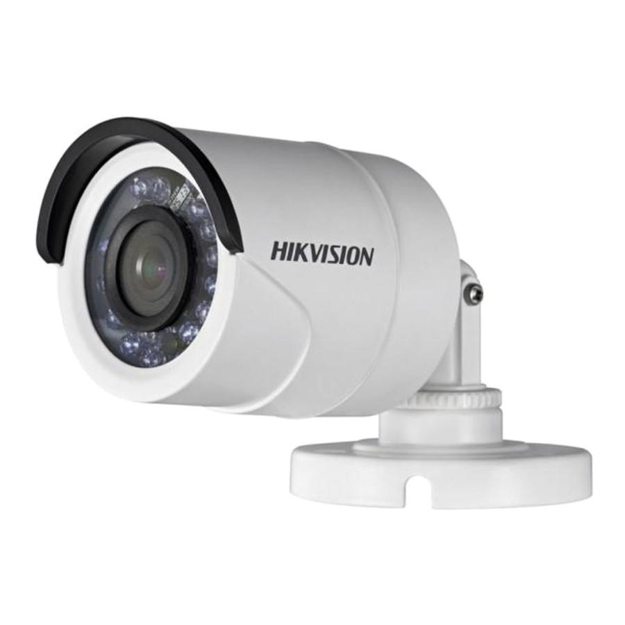 Camera HIKVISION DS-2CE16D0T-IRP 2.0 Megapixel - Hàng Nhập Khẩu
