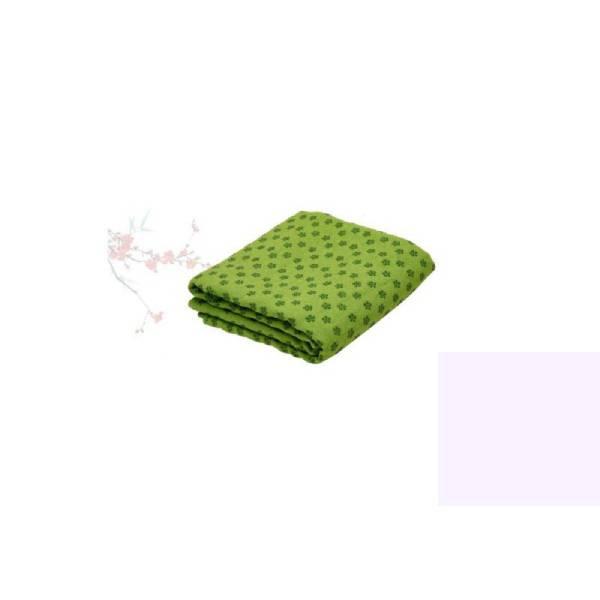 Khăn trải thảm yoga phủ hạt nhựa nguyên sinh (Xanh lá) - 9600338 , 5927003805485 , 62_17904263 , 335000 , Khan-trai-tham-yoga-phu-hat-nhua-nguyen-sinh-Xanh-la-62_17904263 , tiki.vn , Khăn trải thảm yoga phủ hạt nhựa nguyên sinh (Xanh lá)