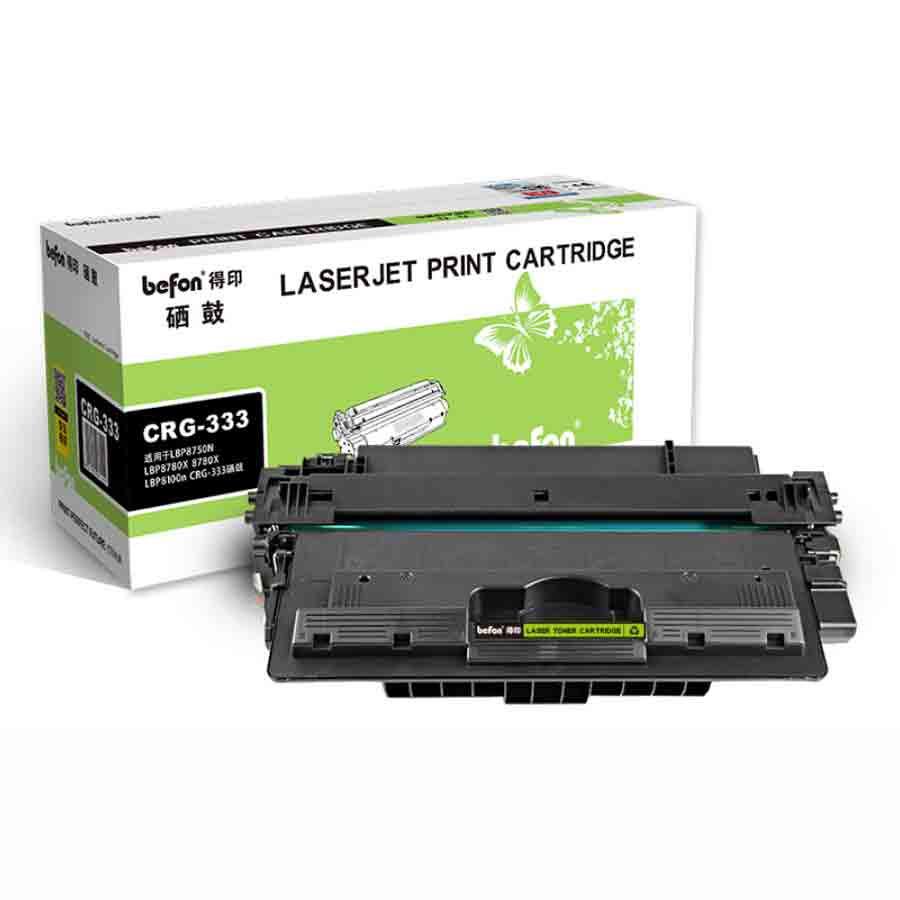Befon CRG-333 toner cartridge (for Canon LBP8750N/LBP8780X/8780X/LBP8100n/CRG-333 toner cartridge)