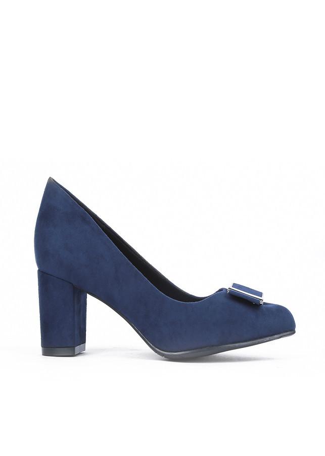 Giày Bít Nhọn Thời Trang 5050BN0061 Sablanca
