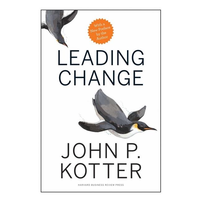 Harvard Business Review: Leading Change - 779981 , 4516095895668 , 62_11504724 , 846000 , Harvard-Business-Review-Leading-Change-62_11504724 , tiki.vn , Harvard Business Review: Leading Change
