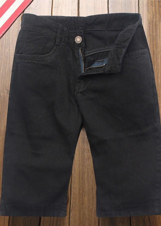 Quần short jeans nam đen vải dày đẹp Q169 MĐ - 2135038 , 6555444168822 , 62_13612030 , 199000 , Quan-short-jeans-nam-den-vai-day-dep-Q169-MD-62_13612030 , tiki.vn , Quần short jeans nam đen vải dày đẹp Q169 MĐ