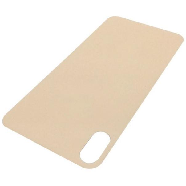 Miếng dán cường lực mặt sau cho APPLE iPhone XS Max - 2033633 , 4936486915056 , 62_11384634 , 150000 , Mieng-dan-cuong-luc-mat-sau-cho-APPLE-iPhone-XS-Max-62_11384634 , tiki.vn , Miếng dán cường lực mặt sau cho APPLE iPhone XS Max
